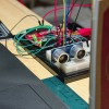 How To Calibrate an SR04 Sonar Distance Sensor with an Arduino