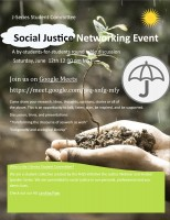 Our first networking event!
