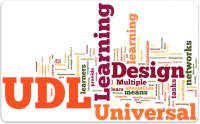Community of Practice - Universal Design for Learning (UDL)