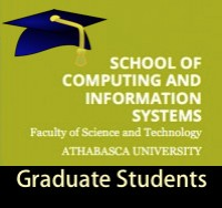 SCIS Graduate Students