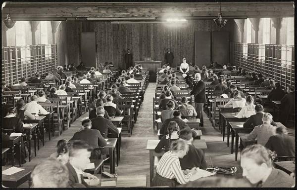 Exam - public domain