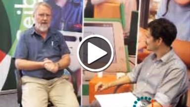 Video Entrevista a Rory McGreal de Cristobal Cobo