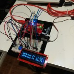 SIK v4.0a - Project 4B Temperature Sensor