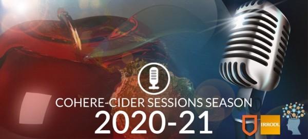 CIDER Session Season 2020