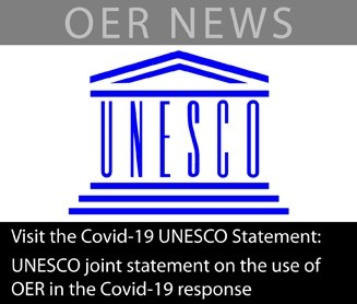 UNESCO Covid-19 and OER use A
