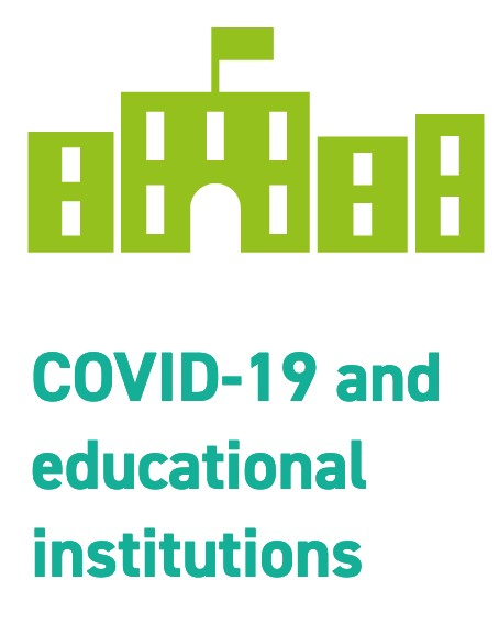 Snippet from OECD report on covid-19 and education