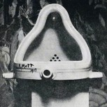Duchamp Fountaine