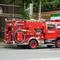 tiny firetruck