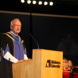 Convocation 2012 photo album