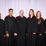 BCOMM graduates
