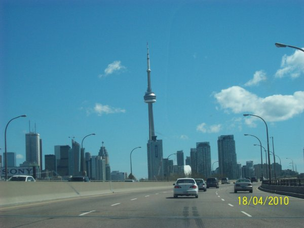 Beautiful Toronto!