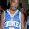 Tupac representing my favorite college basketball team