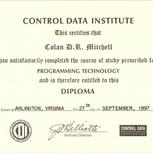 Control Data Institute
