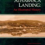 Athabasca Landing Book cover