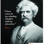 Twain Poster